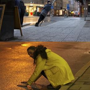 Double Dancing Drottninggatan